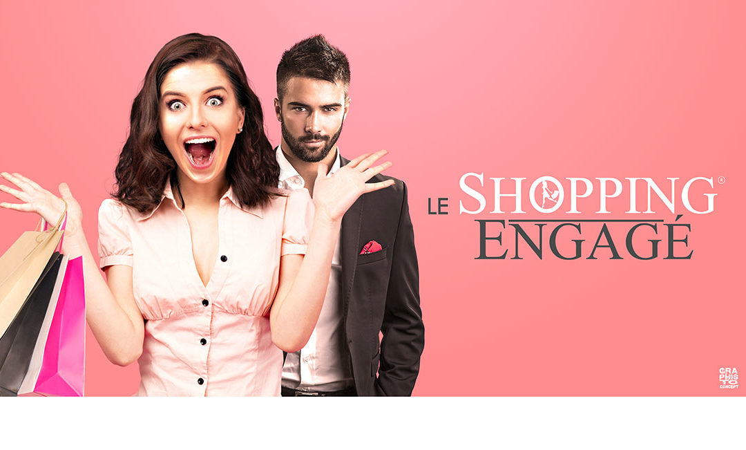 Shopping engagé